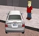 Jogos de Táxi 3D