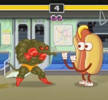 The Amazing World of Gumball: Kebab Fighter
