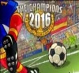 The Champions 2016: World Domination