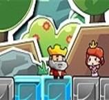 The King To Save The Princess