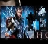 Thor Jigsaw Puzzle