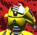 Jogos do Mutante Rex