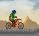 TMNT Super Biker