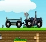 Tom and Jerry - Tractor 2