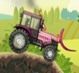 Tractor's Power Adventure
