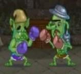 Troll Boxing 2 Player