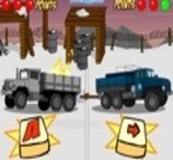 Trucks of War