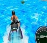 Ultimate Jet Ski Race