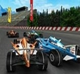Jogos de Fórmula 1 3D