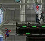 Jogos de Luta do Homem-Aranha
