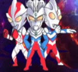Ultraman vs Aliens