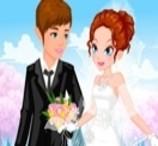 Um Casamento Muito Emocionante