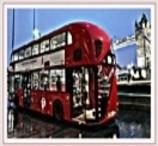 Um Ônibus em Londres