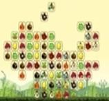 Um Puzzle com Pássaros Zangados