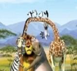 Um Quebra-Cabeças em África