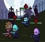 Vampyre: World at stake