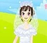 Vestido de Casamento dos Sonhos