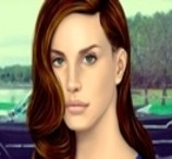 Vista e Maquie a Lana Del Rey