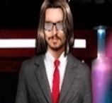 Vista e Maquie o Johnny Depp