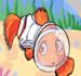 Vista o Pequeno Nemo
