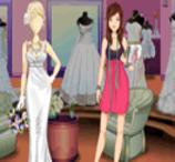 Jogos de Vestidos de Noivas