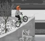 Jogos de Moto Freestyle