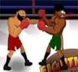 Jogos de Boxe