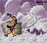 X-Men 2 Clone Wars
