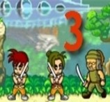 Yanloong Legend 3: Double Swallow Game