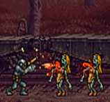 Zombie Survival SM