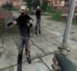 Zombies vs Beserk