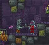 Jogos de Tiro de Robôs