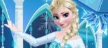 Jogos de Vestir do Frozen