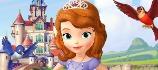 Jogos da Princesinha Sofia