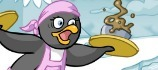 Jogos de Pinguim
