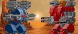 Jogos de Robôs