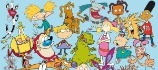 Jogos do Nickelodeon