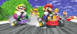 Jogos do Mario Kart