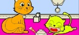 Jogos de Pintar Animais
