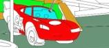 Jogos de Pintar Carros