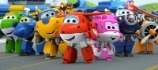 Jogos do Super Wings
